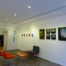 WINTER GROUP SHOW, LISA NORRIS GALLERY