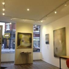 ABSTRACT PERSPECTIVE, LISA NORRIS GALLERY