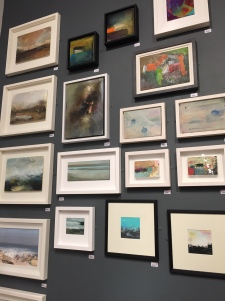 ING DISCERNING EYE, MALL GALLERIES