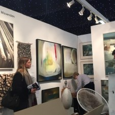 AFFORDABLE ART FAIR, BATTERSEA 2016